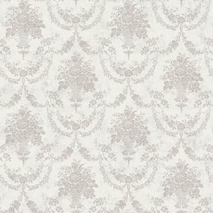 Frame Damask Wallpaper GD5428