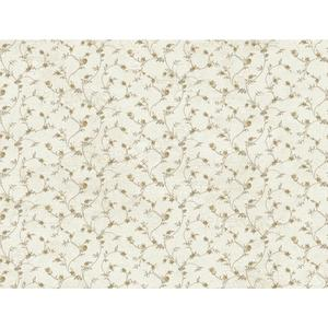 Vintage Mini Bud Trail Wallpaper GD5451