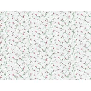 Vintage Mini Bud Trail Wallpaper GD5453