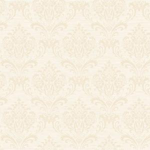 Mid Sized Damask Wallpaper GD5472