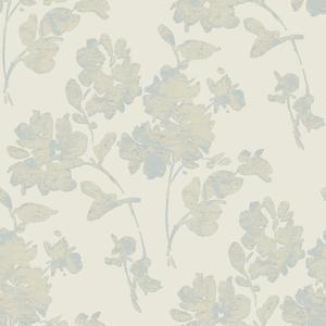 Floral Spot Wallpaper Y6150101
