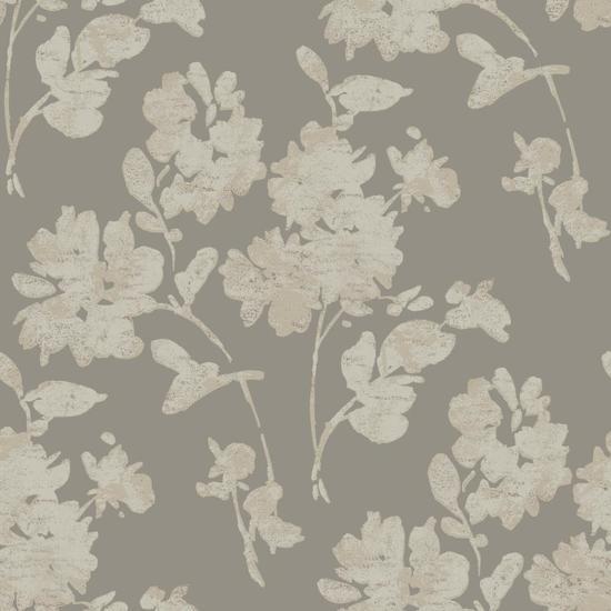 Floral Spot Wallpaper Y6150102