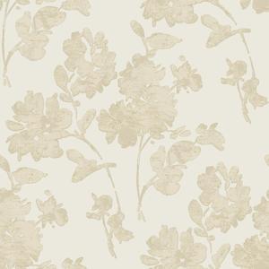 Floral Spot Wallpaper Y6150104