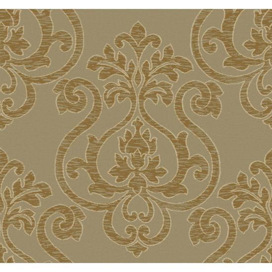 Large Medallion Wallpaper Y6150204