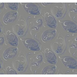 Leaves Jacobean Wallpaper Y6150403