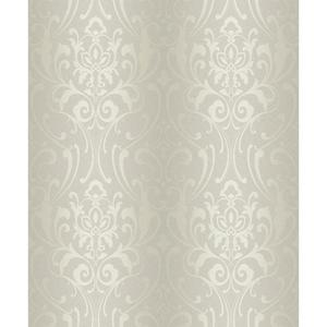 Damask Wallpaper Y6150501