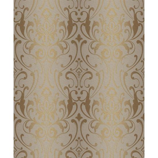 Damask Wallpaper Y6150504