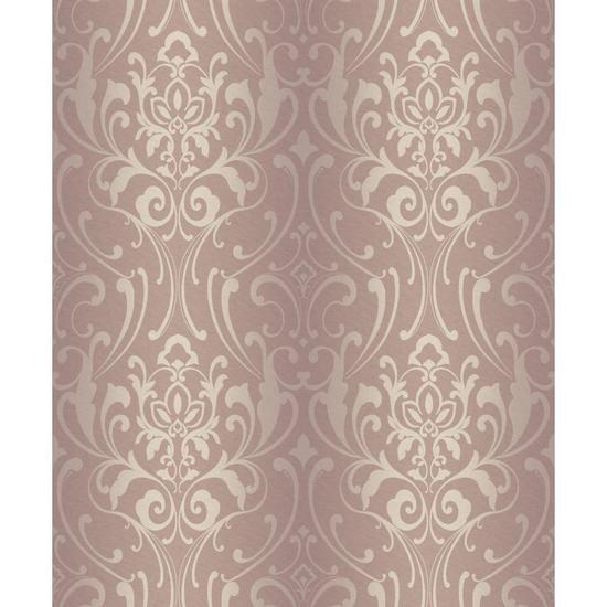 Damask Wallpaper Y6150506