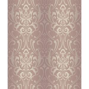 Damask Wallpaper Y6150506