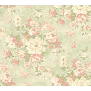 Painterly Bouquet Wallpaper HP0301