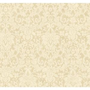 Floral Damask Wallpaper HP0342