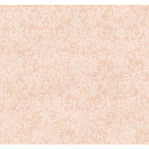 Floral Damask Wallpaper HP0344