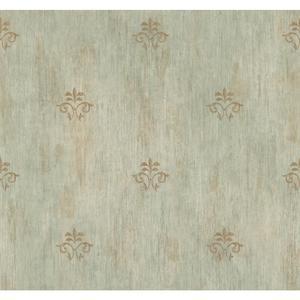 Classic Fleur De Lis Wallpaper HP0388