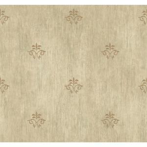 Classic Fleur De Lis Wallpaper HP0390