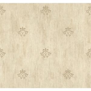 Classic Fleur De Lis Wallpaper HP0392