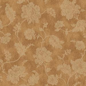 Jacobean Trail Wallpaper CR2700
