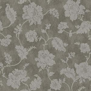 Jacobean Trail Wallpaper CR2701