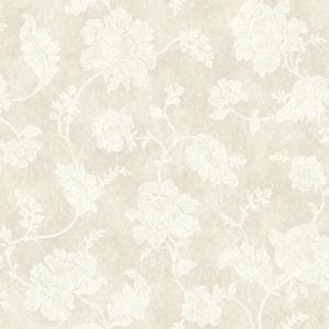Jacobean Trail Wallpaper CR2702