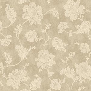 Jacobean Trail Wallpaper CR2703