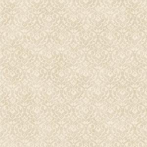 Mini Damask Wallpaper CR2716