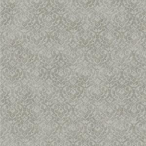 Mini Damask Wallpaper CR2718