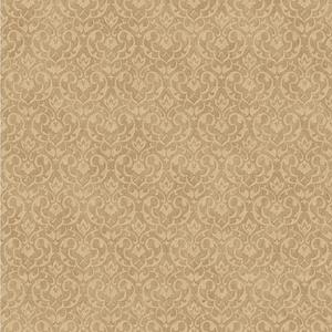 Mini Damask Wallpaper CR2719