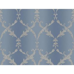 Gated Scroll Wallpaper CR2832