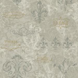 Fleur Wallpaper KH7024