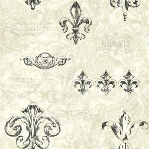 Fleur Wallpaper KH7025