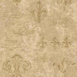 Fleur Wallpaper KH7026