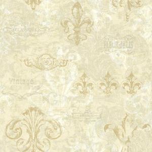 Fleur Wallpaper KH7027