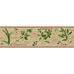 Aromatique Border KH7038B