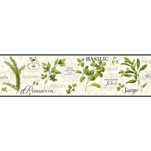 Aromatique Border KH7039B