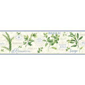Aromatique Border KH7040B