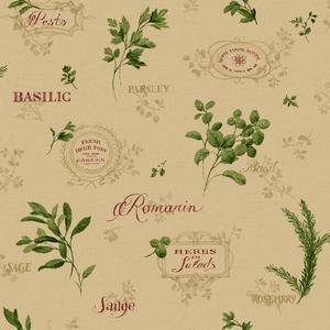Aromatique Wallpaper KH7046