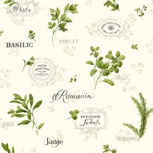 Aromatique Wallpaper KH7047