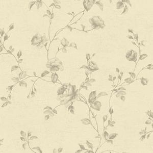 Rose Toile Wallpaper KH7080
