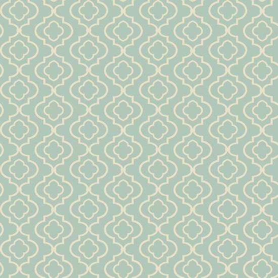 Small Trellis Wallpaper KH7084
