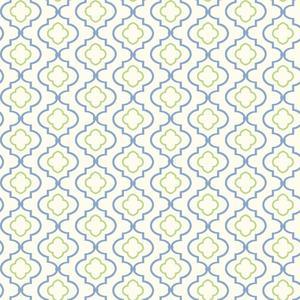 Small Trellis Wallpaper KH7085