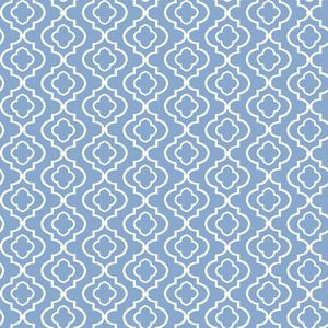 Small Trellis Wallpaper KH7086