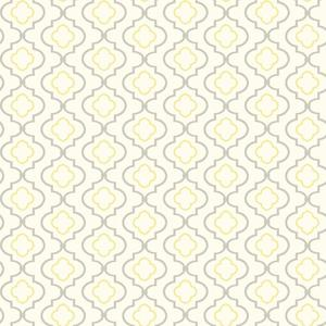 Small Trellis Wallpaper KH7087