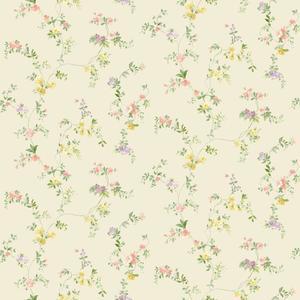 Document Vine Wallpaper KH7141