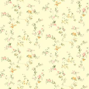 Document Vine Wallpaper SM8584