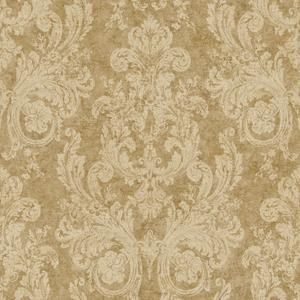 Ornamental Toile Wallpaper NK2091