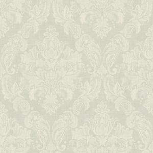 Damask Wallpaper NK2140