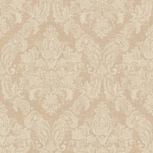 Damask Wallpaper NK2143