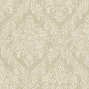 Damask Wallpaper NK2144