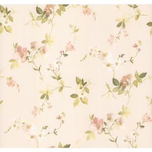 Bloom Trail Wallpaper PA110808