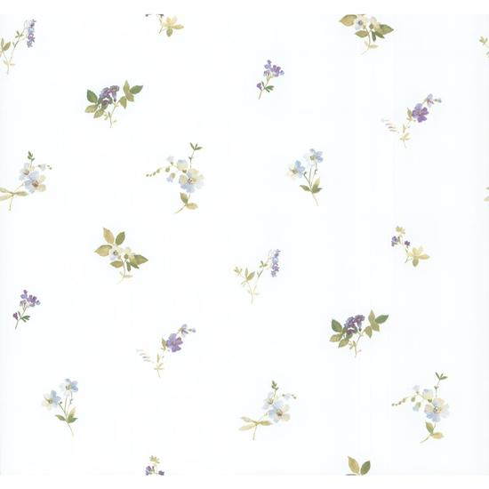 Bloom Spot Wallpaper PA110905
