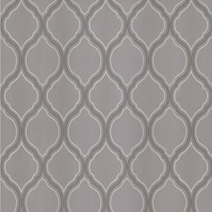 Ogee Trellis Wallpaper PA111205